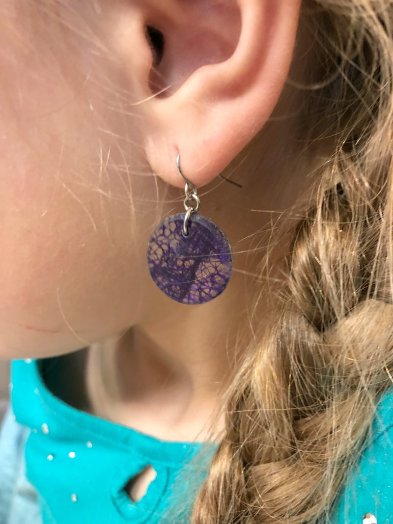 Dulci Belle Earrings