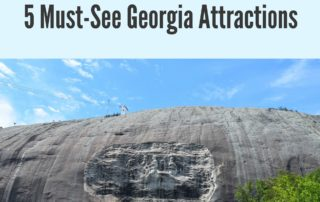 """Wow"" Your Kiddos with These 5 Must-See Georgia Attractions"