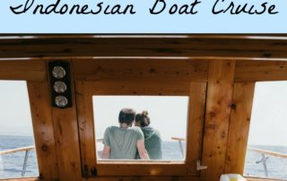 Booking The Right Indonesian Boat Cruise