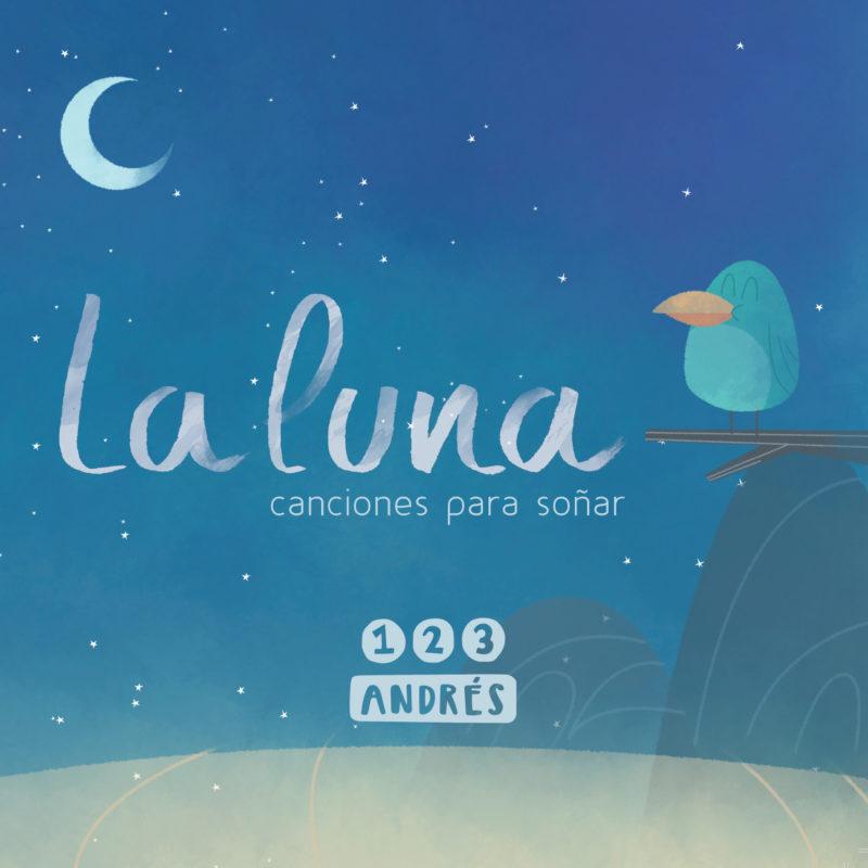 La Luna 123 Andres