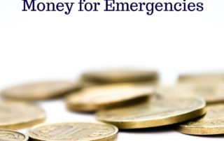 Options When You Need Money for Emergencies
