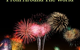 Best New Year Traditions From Around The World