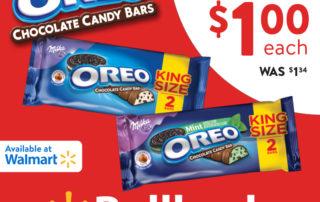 Oreo Chocolate Walmart