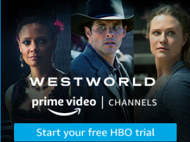 Free HBO trial