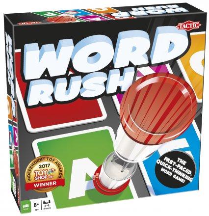 Tactic Games Word Rush