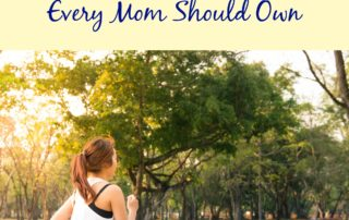 4 Essential Workout Garments Every Mom Should Own
