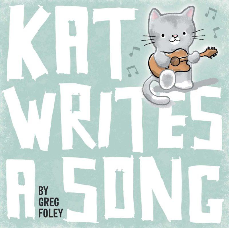 Kat Writes a Song