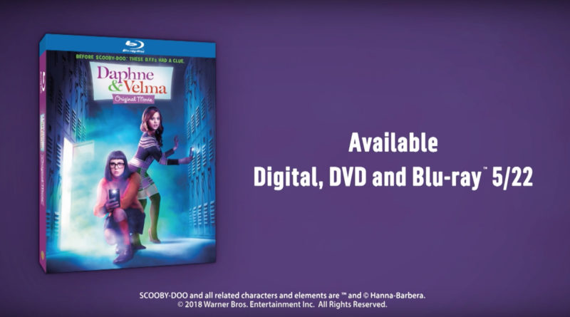 Daphne and Velma is out on Blu-ray from Warner Bros Home Entertainment