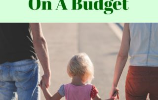 How To Raise A Family On A Budget