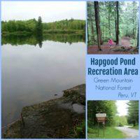 Hapgood Pond, Peru Vermont