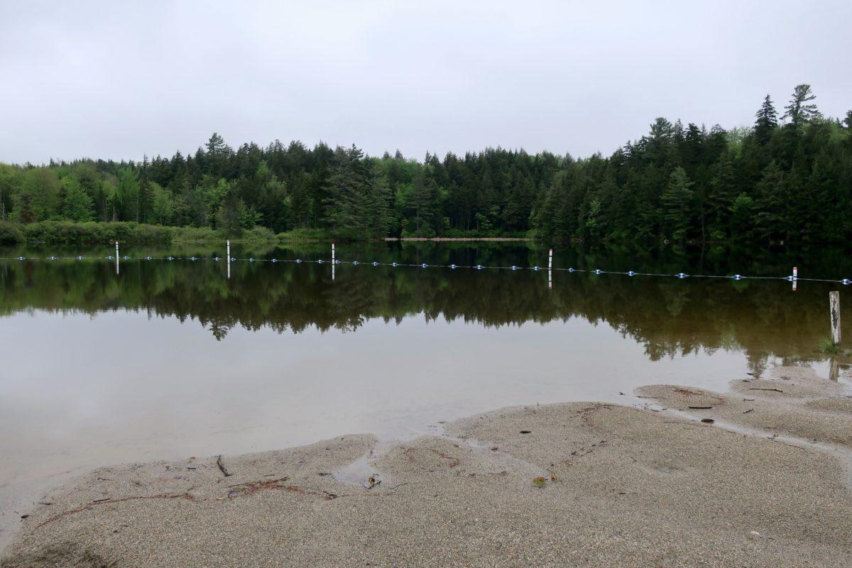 Hapgood Pond, Peru, Vermont