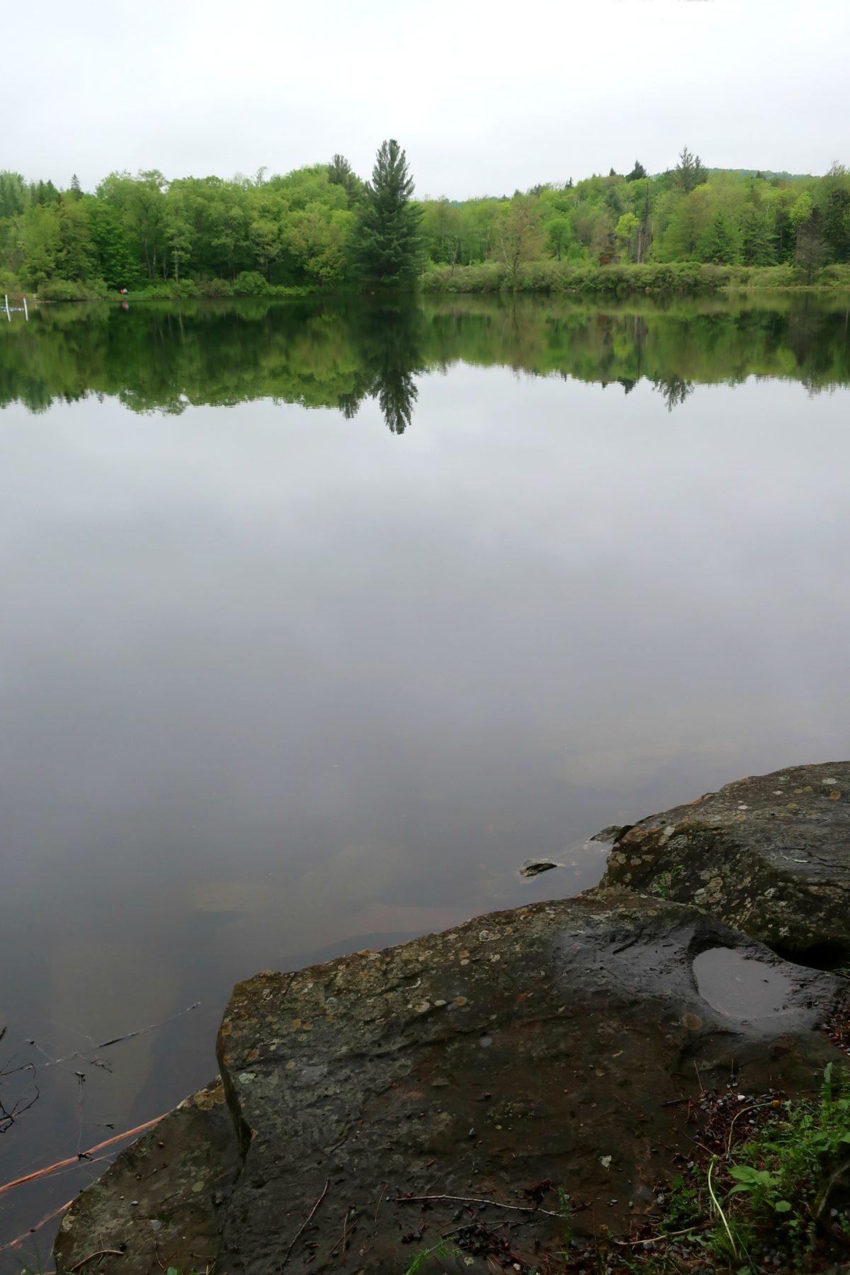 Hapgood Pond Peru Vermont