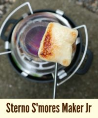 sterno S'mores Maker Jr