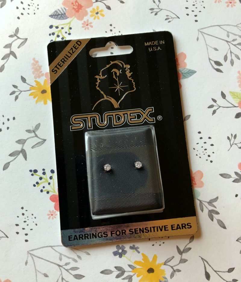 Studex Earrings