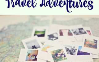 Tips On Documenting Your Travel Adventures