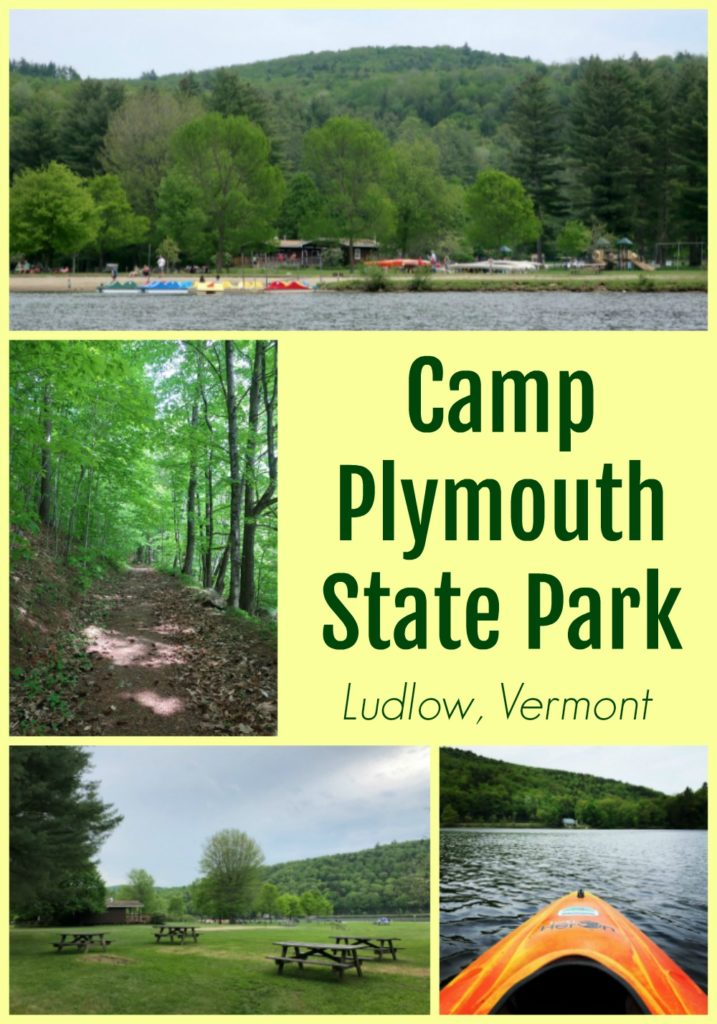 Camp Plymouth State Park