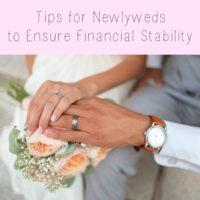 newlyweds financial stability