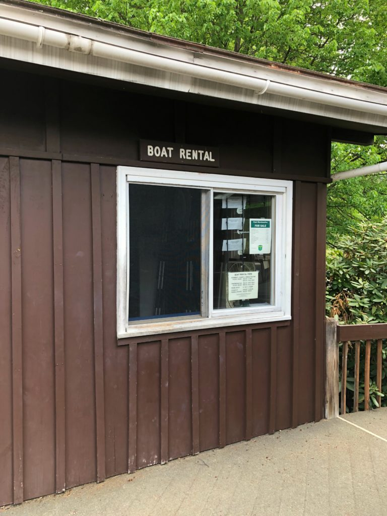 camp plymouth Boat Rental
