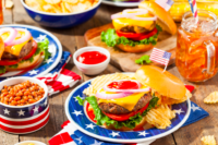How to Throw a Killer Fourth of July Party