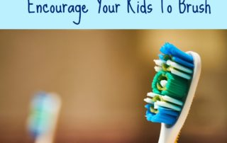 Five Gadgets To Encourage Your Kids To Brush