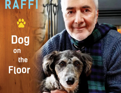 """Children's Music Artist Raffi is Back this Summer with """"Dog on the Floor""""! (**GIVEAWAY**)"""