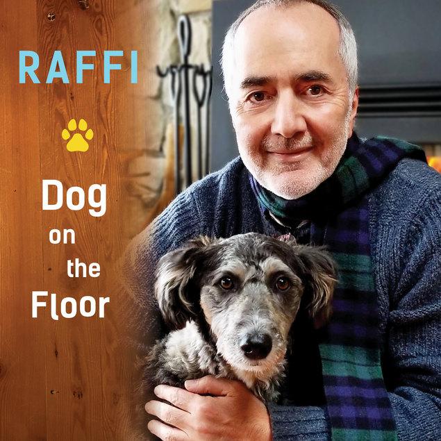 Dog on the Floor Raffi