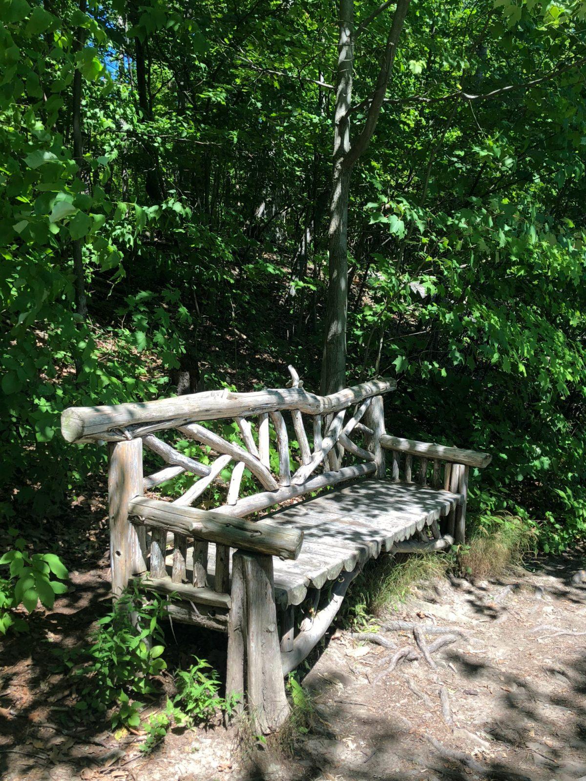 Falling Waters Preserve Saugerties