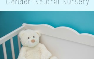 7 Décor Tips For A Gender-Neutral Nursery