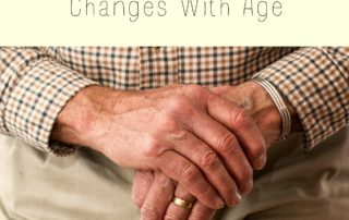 How the Healing Process Changes With Age