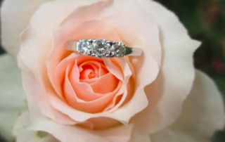 Tips For Finding the Perfect Engagement Ring