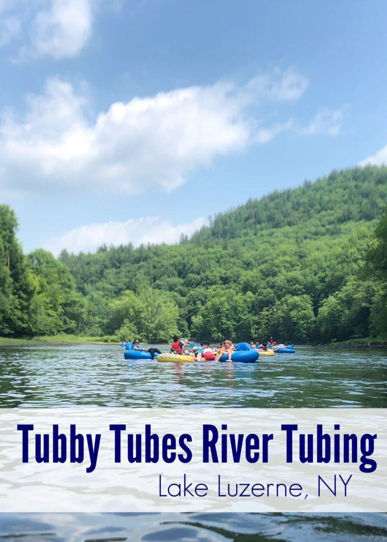 Tubby Tubes