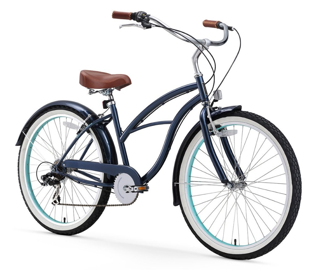 7-speed-bikes