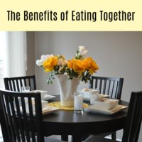 The Magical Benefits of Eating Together, Backed by Science