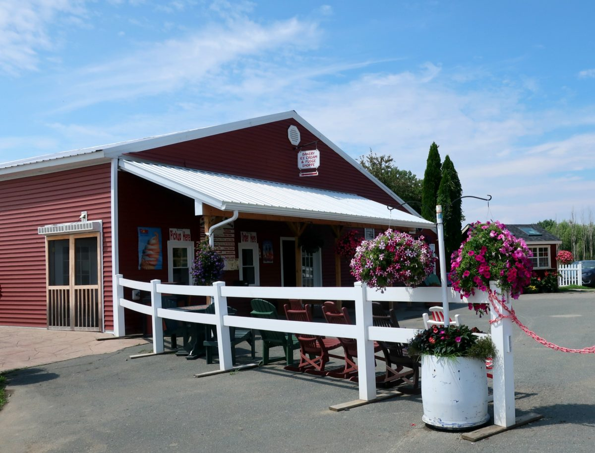 Bowman Orchards, Rexford, New York
