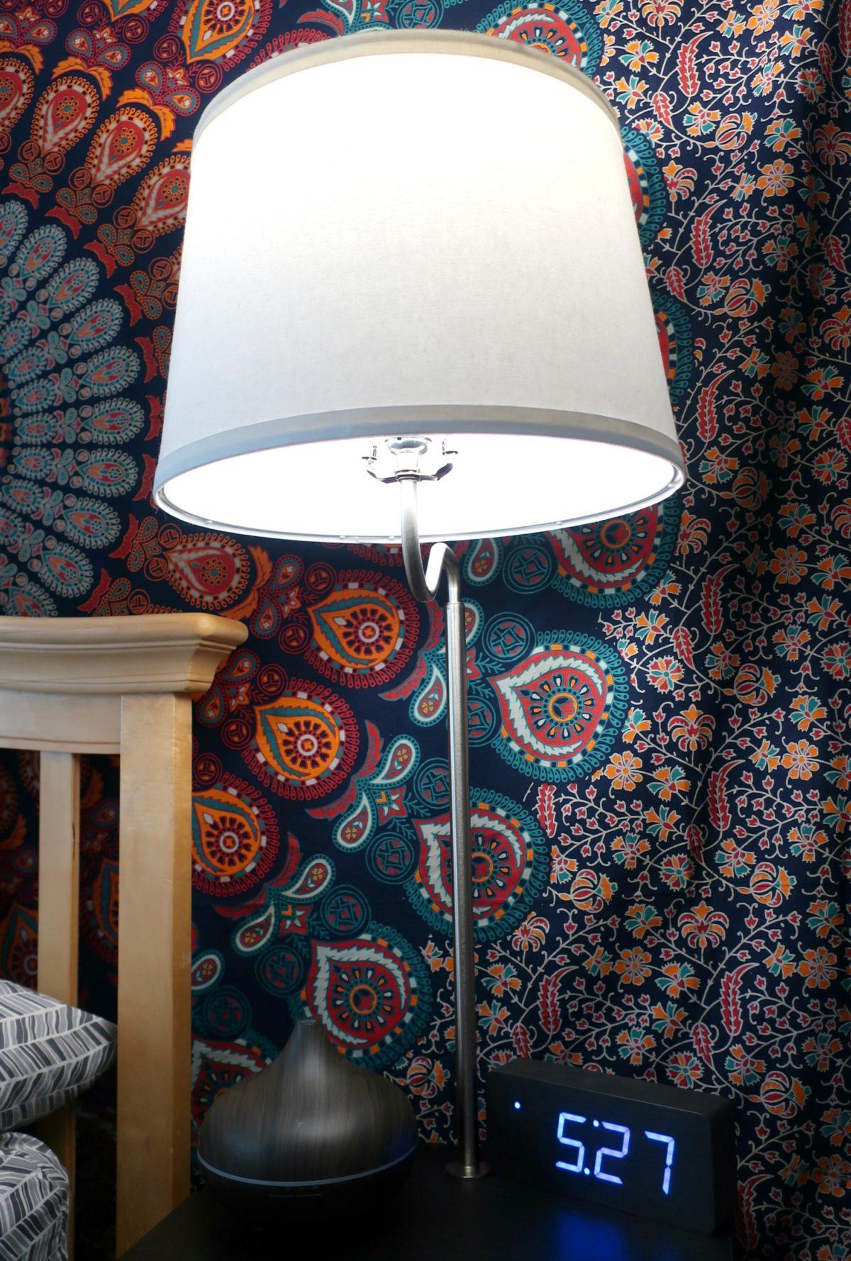 Britech Lamp
