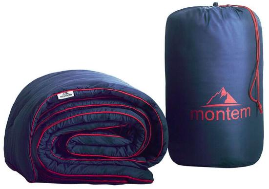 Montem Quilt