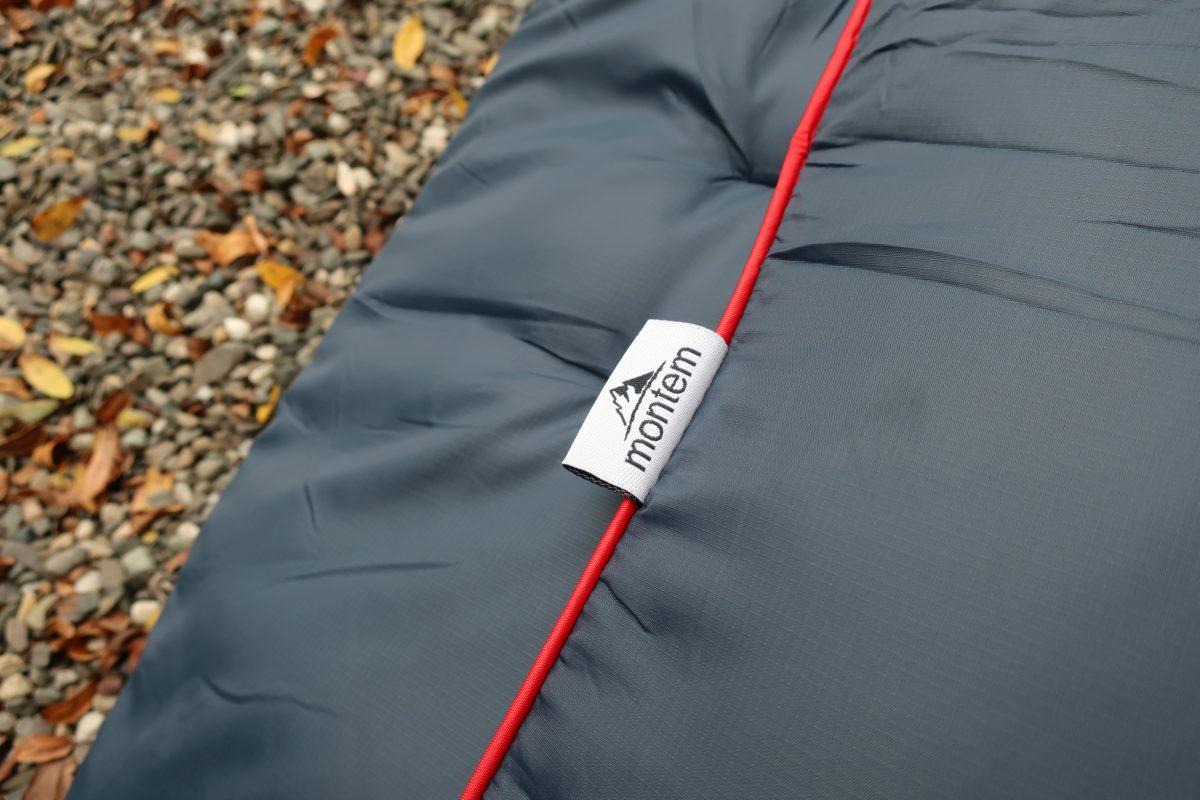 Montem Sneaky Snuggler Camping Blanket