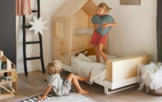 childrens mattress