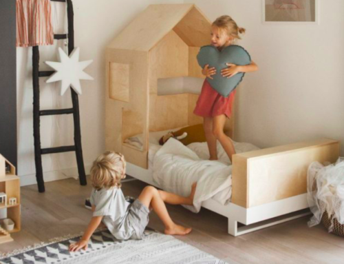 Mom's Ultimate Guide to Picking Children's Mattresses