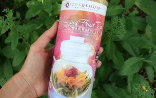 TeaBloom