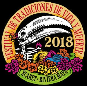 Xcaret Festival