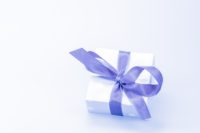 ribbon gift