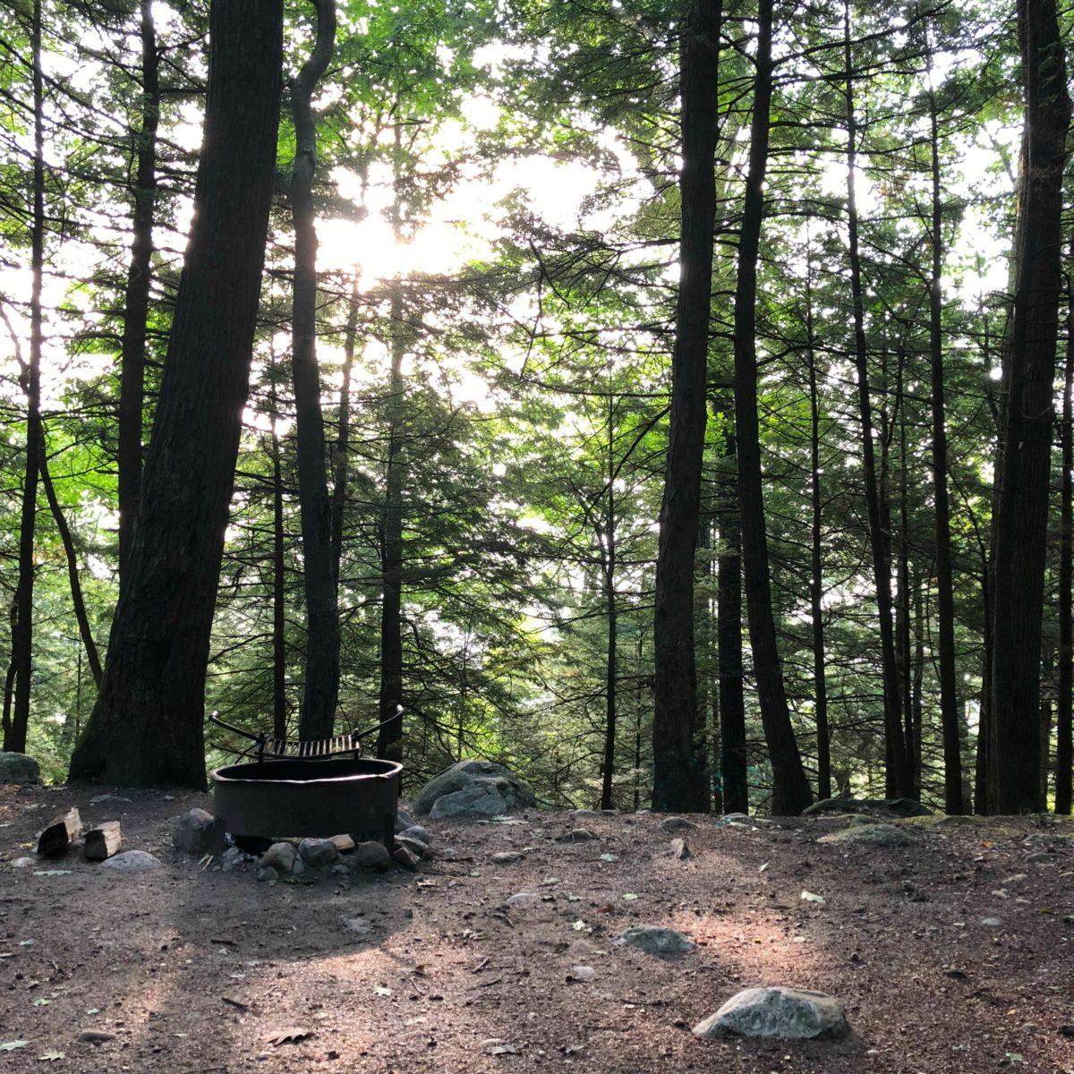 Emerald Lake State Park Vermont