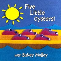 Five Little Oysters