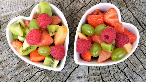 Healthy Fruit