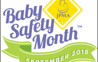 Baby Safety Month September 2018