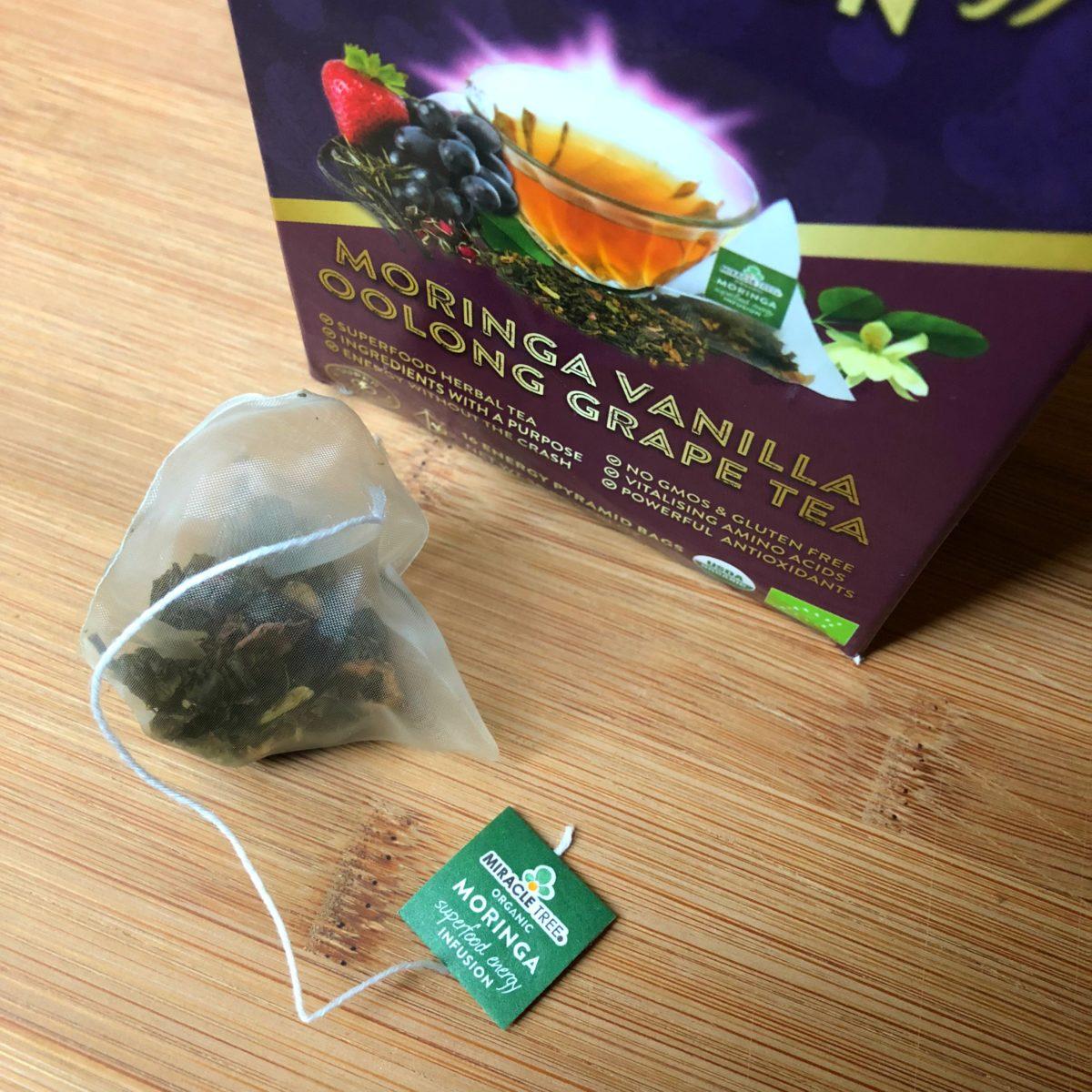 Miracle Tree Grape Tea