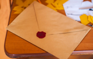 How to Teach Your Kids the Importance of Writing Letters