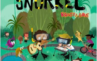 Snorkel Randy & Dave