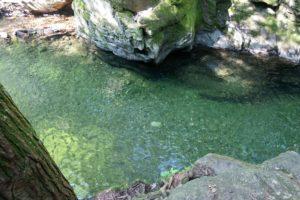 Twenty Foot Swimming Hole, Reading, Vermont